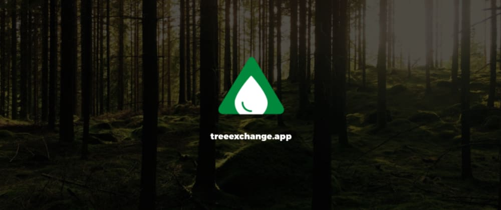 Cover image for Tree Exchange App