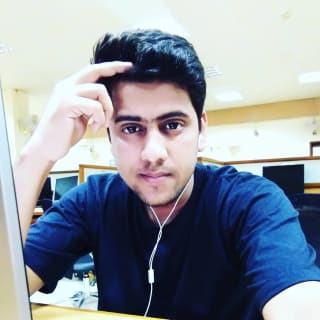 Zain Ahmed profile picture