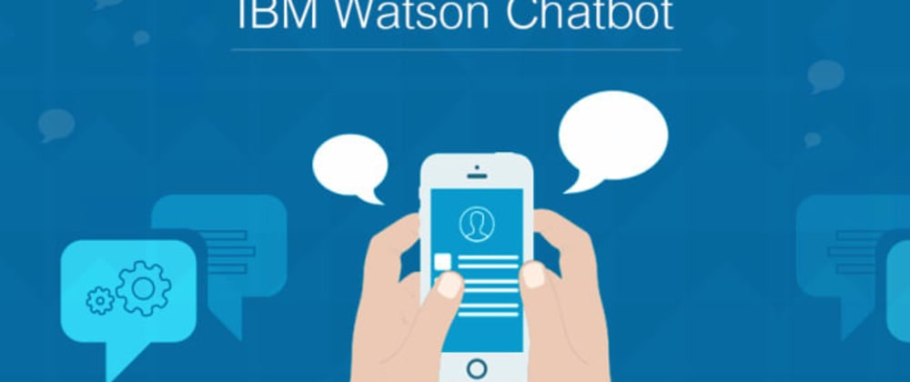 Cover image for Building a chatbot🤖 with Watson Assistant to automate online shopping