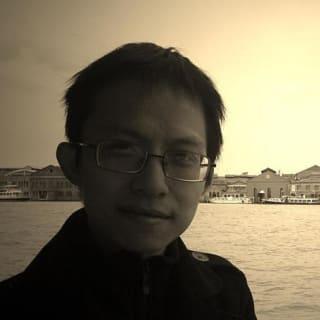 Manh-Ha VU profile picture