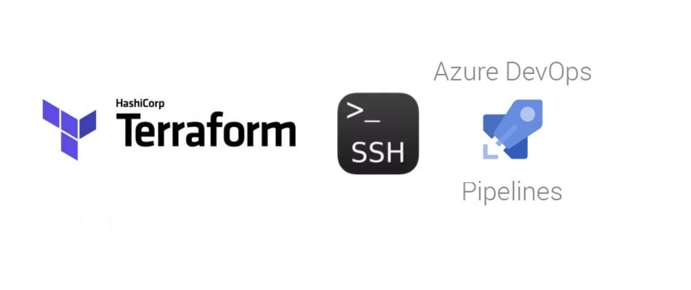Cover image for Connect Terraform to Azure Devops Git Repos over SSH