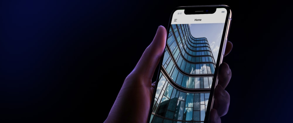 Cover image for How to Create a Successful Real Estate Mobile App for Your Needs