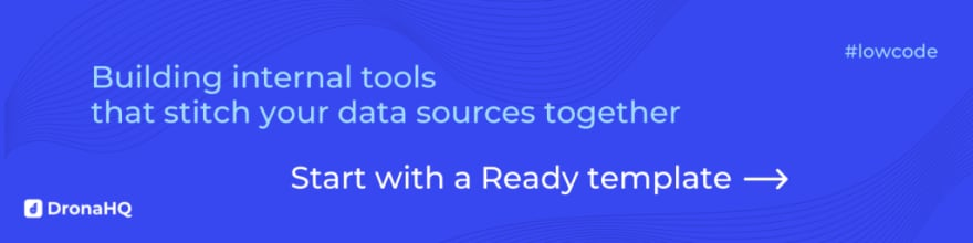 stitch data together