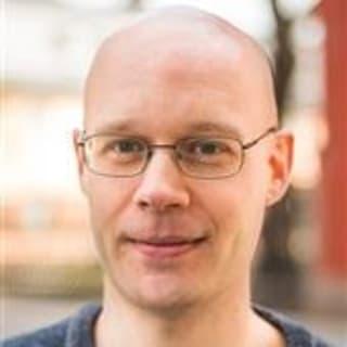 Johan Wigert profile picture