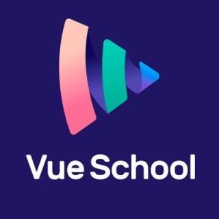 Vue School profile picture