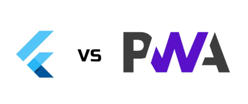 Cover image for Breaking up with Flutter, getting along with PWA