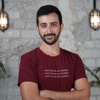 Nir Hadassi profile picture