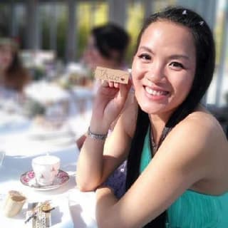 Thao Thi Ngoc Truong profile picture