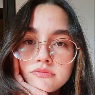 Luiza R. Marinho profile picture