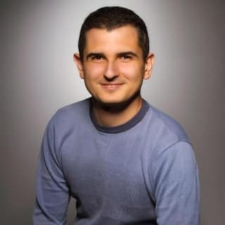 Vitaly Polonetsky profile picture