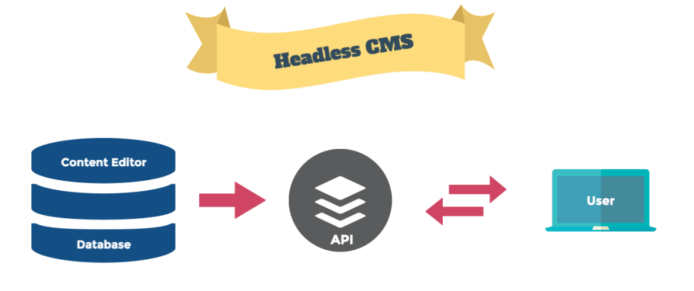 Cover image for Headless/API CMS vs Traditional CMS