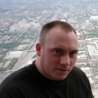 Andrew Clayton profile picture