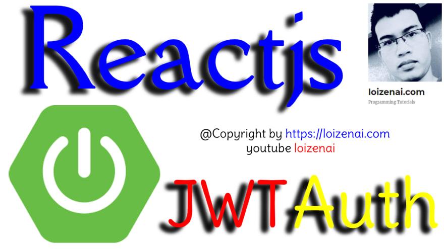 Jwt-springboot-reactjs-token-authentication-example