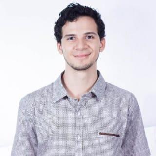 Andrés Gutiérrez profile picture
