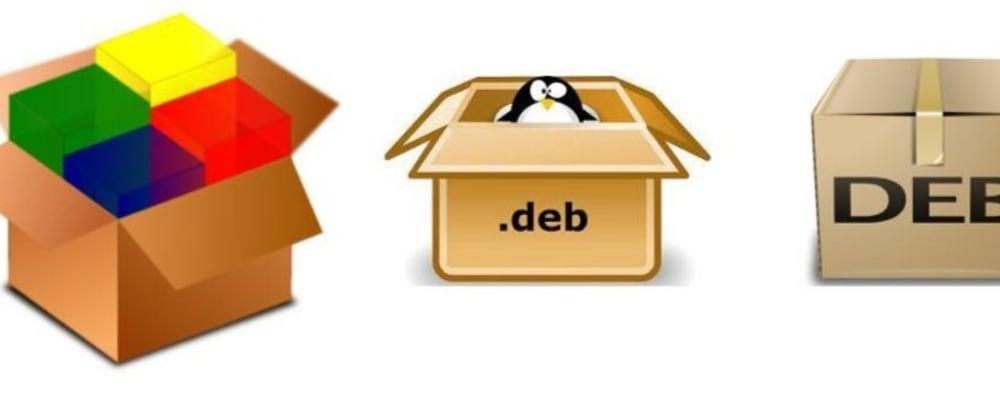Cover image for DPKG-DEB İle Debian Paketi Oluşturma