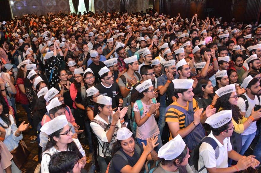 Devfest 19 New Delhi