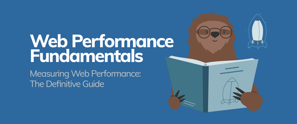 Cover image for Web Performance Fundamentals