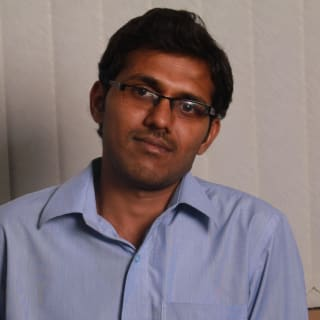 Hemanth Yamjala profile picture