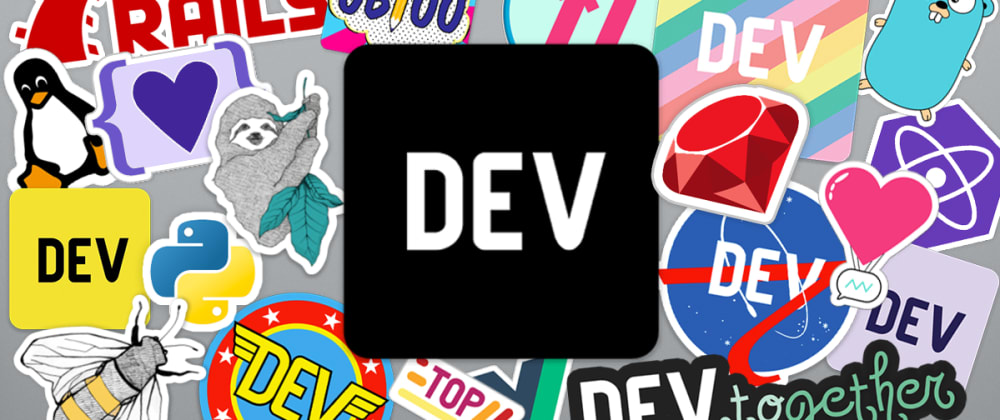 Cover image for Why DEV ?