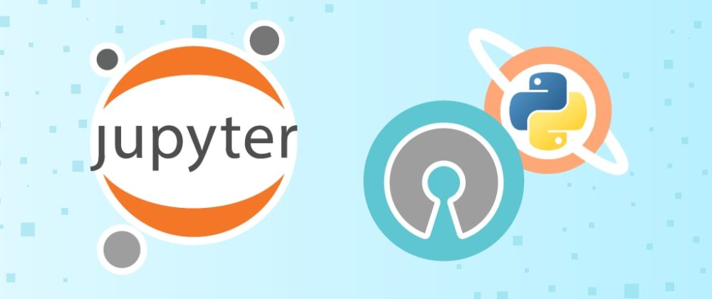 Cover image for Python tutorial: Get started with Jupyter Notebook