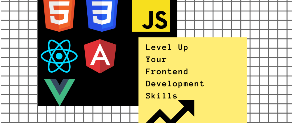 Cover image for 10 Platforms to Help Level Up Your Frontend Development Skills