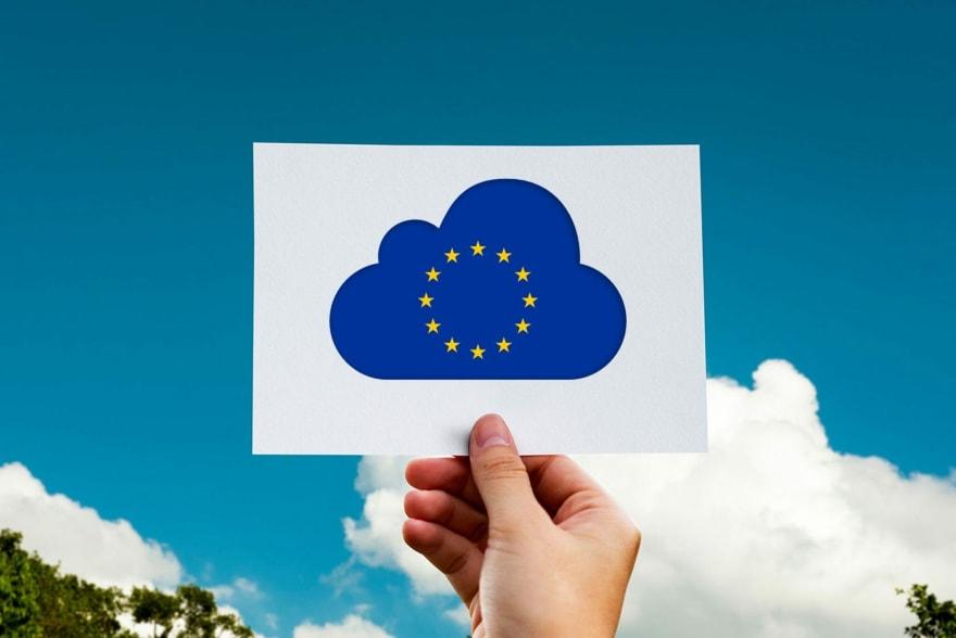 European cloud