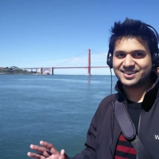 Ritesh Gupta profile picture