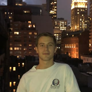 Sam Hamburger profile picture