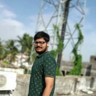 Aravind Venkatesan profile picture