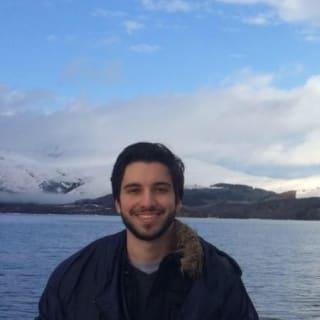 Pedro Nascimento profile picture
