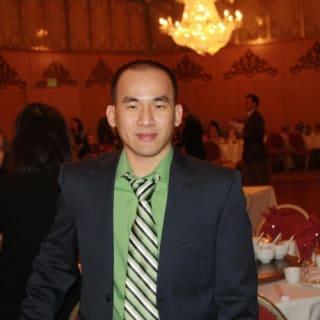 Rattanak Chea profile picture