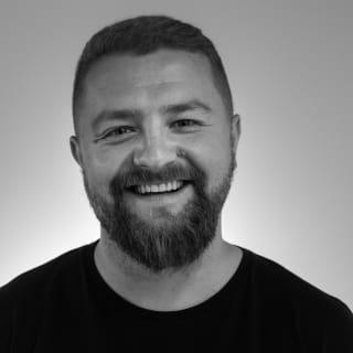 Maciek Grzybek profile picture