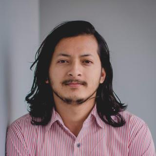 Bimochan Shrestha profile picture