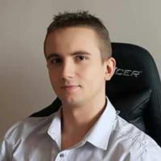Patryk Smakosz profile picture