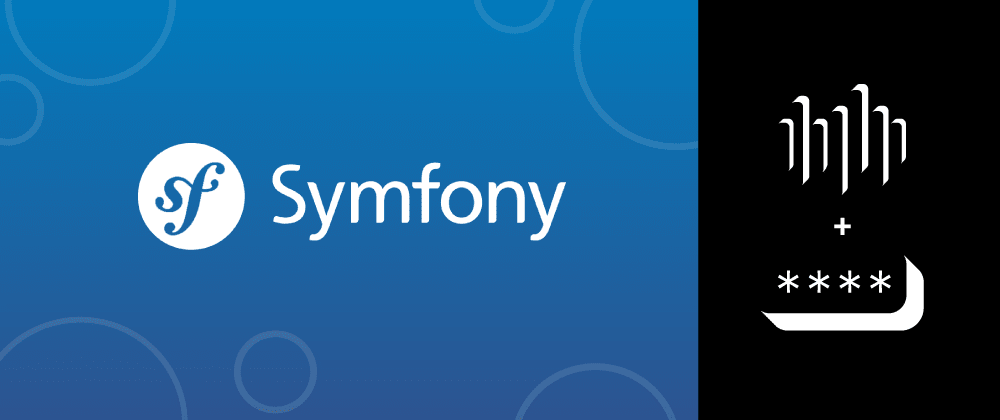 Cover image for Befriending Service with Symfony and Vonage