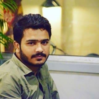 Zubair Mohsin  profile picture