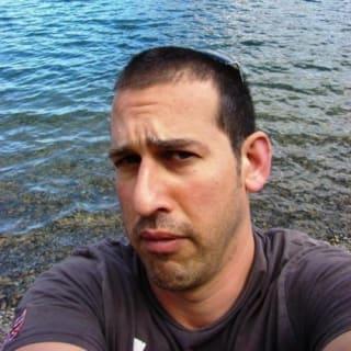 Nimo Naamani profile picture