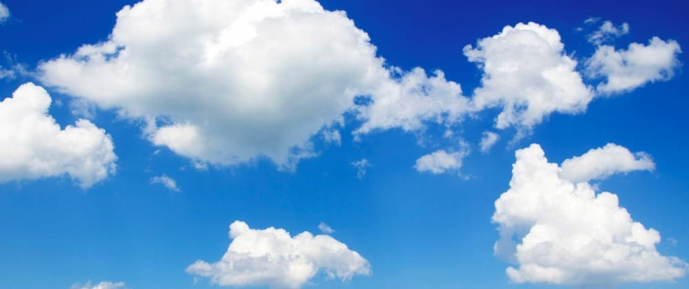 Cover image for Cloud