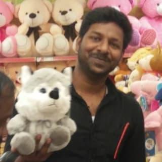 Mahendran profile picture