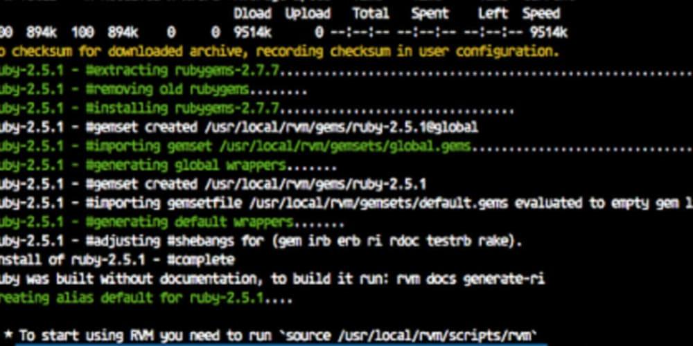 Debian & Ubuntu, a beginners intro