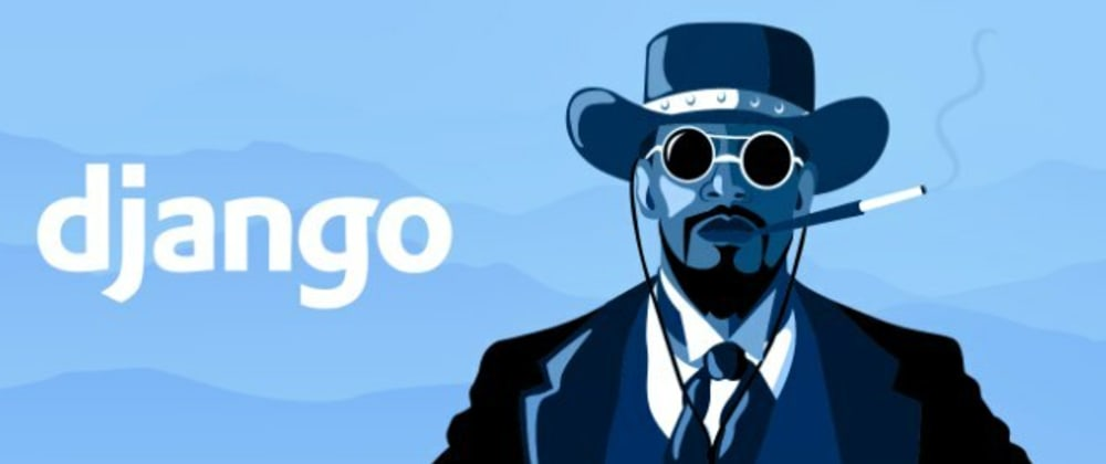 Cover image for 8 key reasons to use Django for your web project