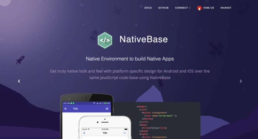 Nativebase