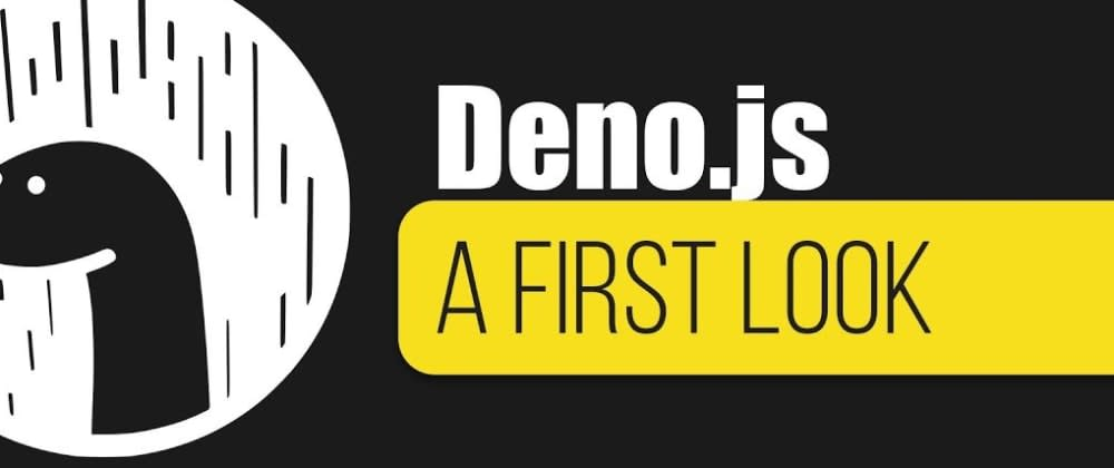 Cover image for What is Deno? Is it gonna replaceNode?