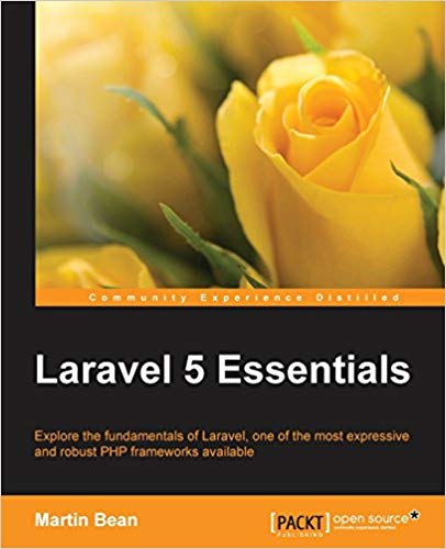Laravel 5 Essentials Paperback – April 28, 2015