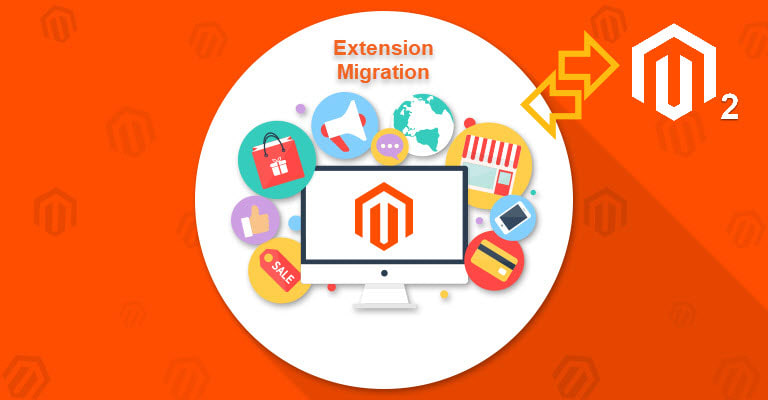 how to migrate extension from magento 1 to 2