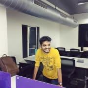 rahul_ramfort profile