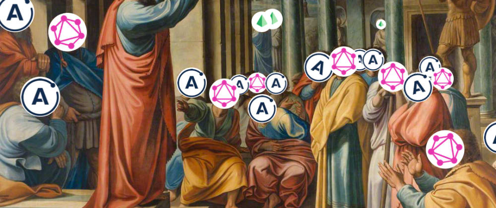Cover image for Handling and documenting GraphQL errors using Apollo-Prophecy