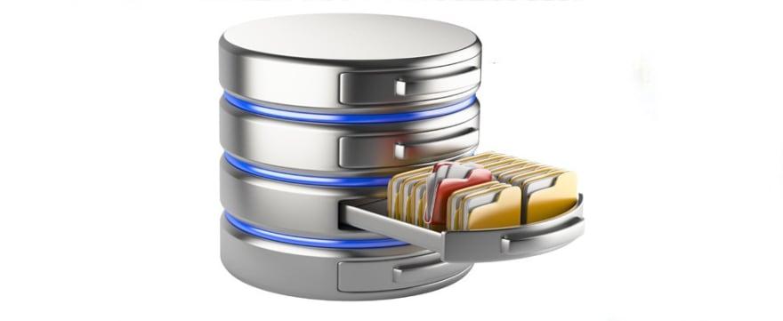 Database image