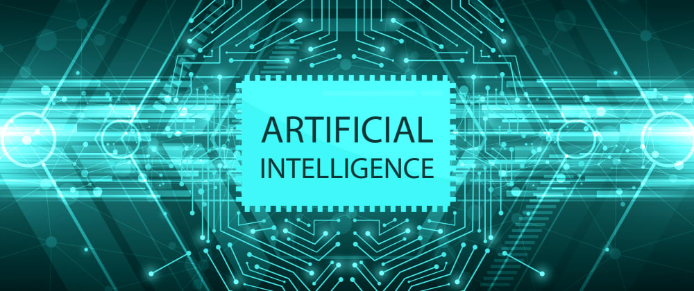 Cover image for Small Introduction to AI