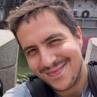 Daniel da Rocha profile picture